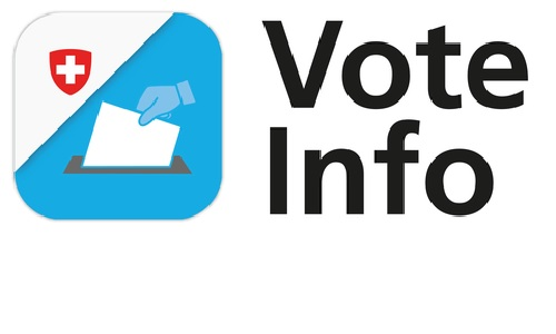 VoteInfo - App mit Abstimmungsinformationen