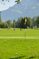 Golfplatz Interlaken-Unterseen